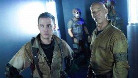 Агенты «Щ.И.Т.» / Marvel's Agents of S.H.I.E.L.D.