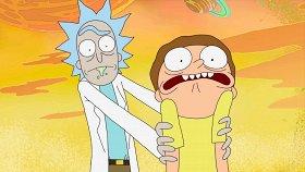 Рик и Морти / Rick and Morty