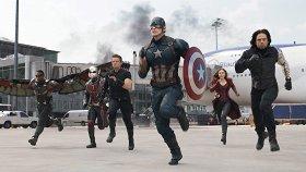 Первый мститель: Противостояние / Captain America: Civil War