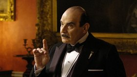 Пуаро Агаты Кристи / Agatha Christie's Poirot