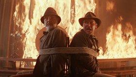 Индиана Джонс и последний Крестовый поход / Indiana Jones and the Last Crusade