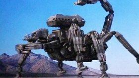 Войны будущего / Robot Wars