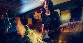 «Ionoteka Tour»: «Гречка», «Несогласие»