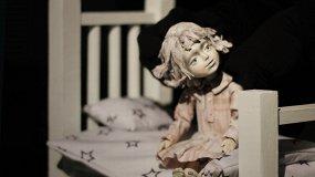 8 спектаклей о непослушных детях