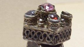 Серебряная кладовая «Царицына»