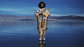 «Mosaic Music»: Камаси Вашингтон