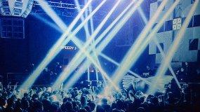 «Monasterio Rave»: Speedy J, Ø [Phase]