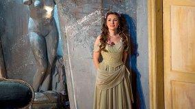 Баронесса Лили