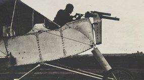 Первая мировая война. Флот, авиация, медицина