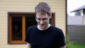 Citizenfour. Правда Сноудена