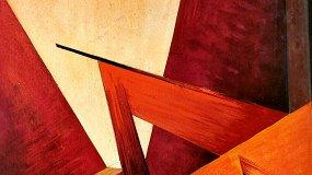 Цвет и форма: ВХУТЕМАС–ГИНХУК