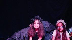 «Это театр для детей»: директор «Домика Фанни Белл» о бэби-театре, фестивале «Карабас» и летнем лагере