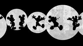 Микки Маус. Вдохновляя мир