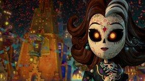 13 мистических мультфильмов