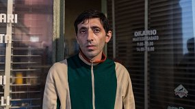 «Догмэн» Маттео Гарроне: криминальная басня про грумера и гопника