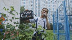 «Пятка-носок»: премьера трейлера документального фильма обАнтохе МС