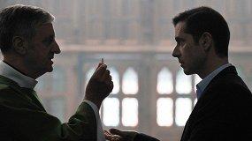 «Слава Богу», тыпришел: вБерлине показали фильм Франсуа Озона пропедофилию вцеркви