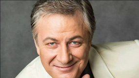 Гала-концерт трех баритонов, посвящение Дмитрию Хворостовскому