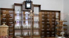 Дом сарептского аптекаря конца XIX — начала XX веков