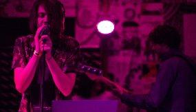 «North Emo Fest»: Sila Slona, «Стрела», Hay King, «Ретпарк», Elsewhere., «Приятно»