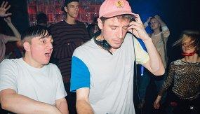 SBP4 DJs, Timofey, Cable Toy