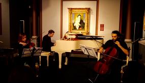 Simple Music Ensemble: «Арво Пярт»
