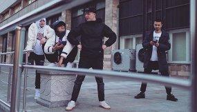 «Эскимос Crew»