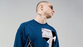 «Booking Machine Festival»: Oxxxymiron, Lil Skies, Pouya