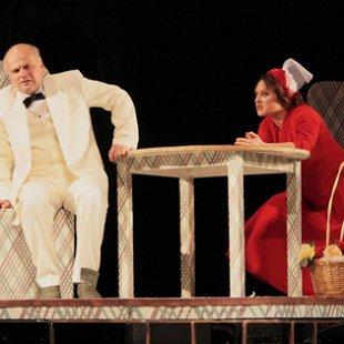 Семья Сориано, или Итальянская комедия