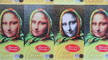 Женя Акулова и Ксения Устюжанинова. Время собирать