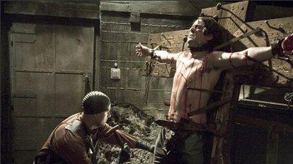 Ричард Берджи на кадрах сериала «Отчаянные домохозяйки»: 2 / 2 | 232x414