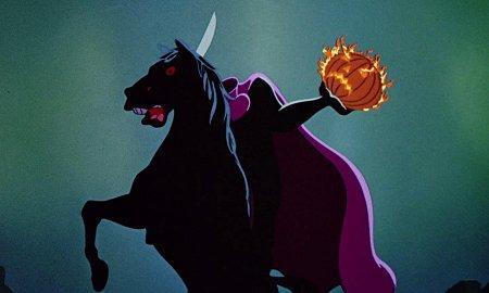 неочевидных мультфильмов студии «Дисней», которые тоже неплохо было бы превратить в игровое кино