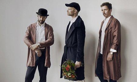 Гид по синтипопу: выбор датчан WhoMadeWho