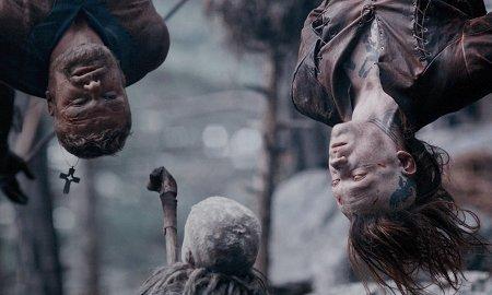 Лучшие российские фильмы 2018 года