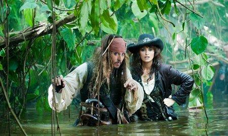 захватывающих фильмов про пиратов