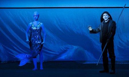 Планы на выходные: «Гномео и Джульетта», «Евгений Онегин», волынка и японские куклы в Музее Востока
