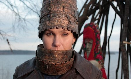 Лучшие фильмы про Россию