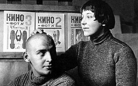 Родченко со Степановой, Кабаковы и другие пары художников