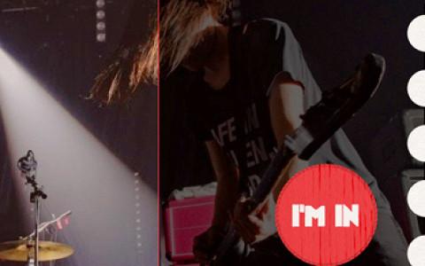 Как создатели сайта I'm In собираются привезти Radiohead на народные деньги