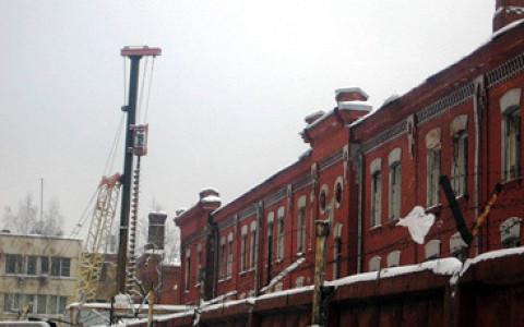 «Архнадзор» остановил снос казарм саперной бригады в Сокольниках
