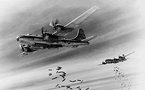 «Вторая мировая война» Энтони Бивора: факты изложены, но пазл не складывается