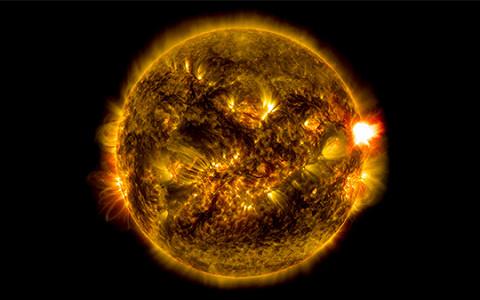 Откуда в каждом из нас частички звезд: отрывок из «Суперобъектов» Сергея Попова