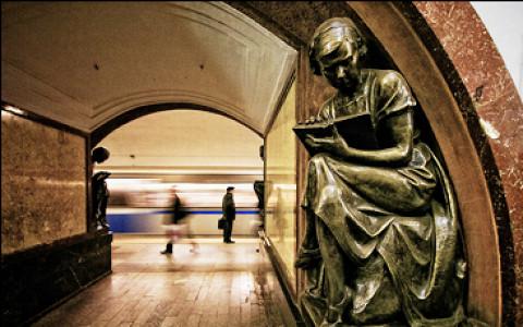 Новые станции за МКАД, вагоны на автопилоте, легкое метро до Химок и другие планы до 2025 года