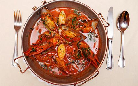Испанские и португальские рестораны