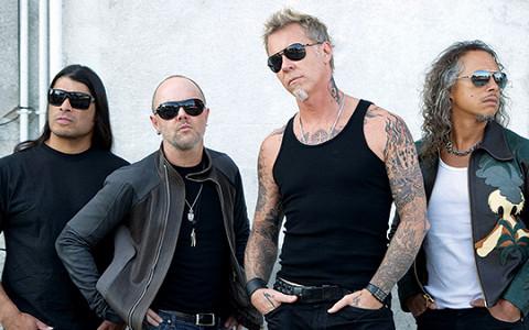 Вспоминая Metallica: «Если бы мой сын туда поехал, я бы с ума сошел»