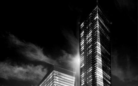 В небоскребе по проекту знаменитого бюро SOM в Москва-Сити разместится отель