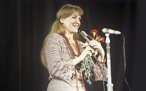 25 лучших песен Анны Герман