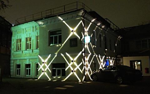 Чиновники хотят создать район художников вокруг «Винзавода», «Армы» и Artplay