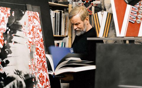 Художник Борис Орлов о соцреализме, «уезжантах» и бедах современного искусства