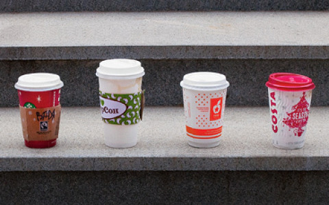 Кофе навынос